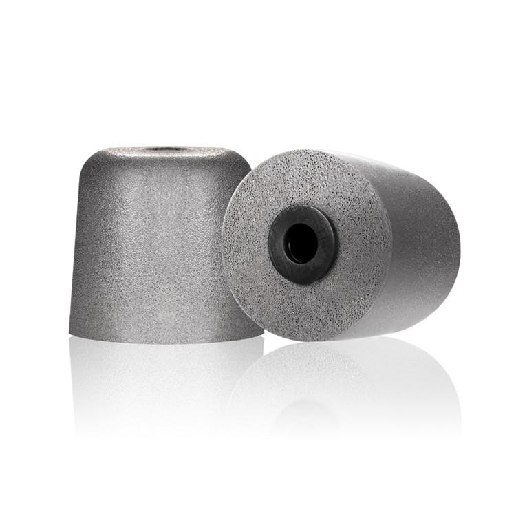 True-Fit Foam Eartips - 12.6mm