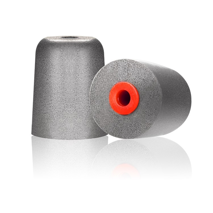 True-Fit Foam Eartips - 15.4mm