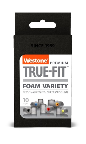 TRUE-FIT Tips - Combo Pack box front