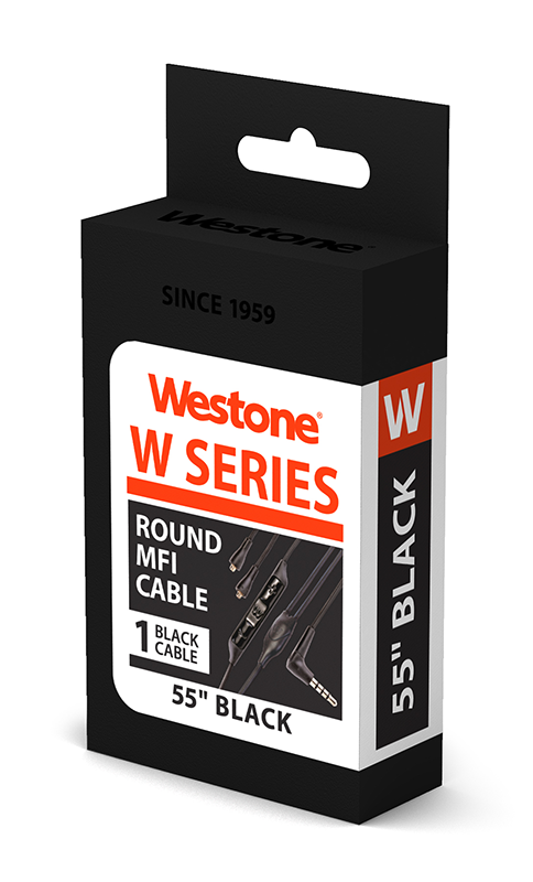 W Series Replacement MFI Cable, 55 inches