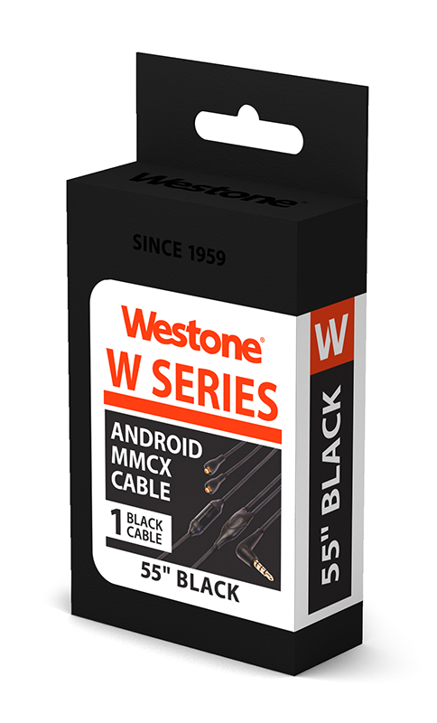 W Series Replacement Android Cable, 55 inches