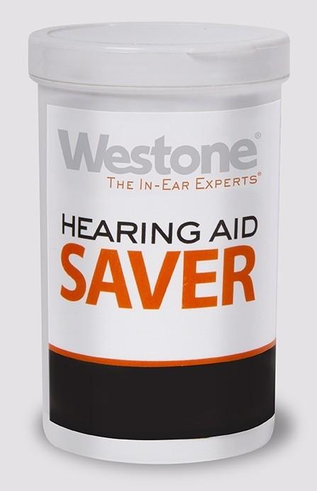 Hearing Aid Saver