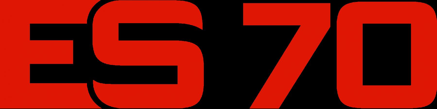ES70 Logo