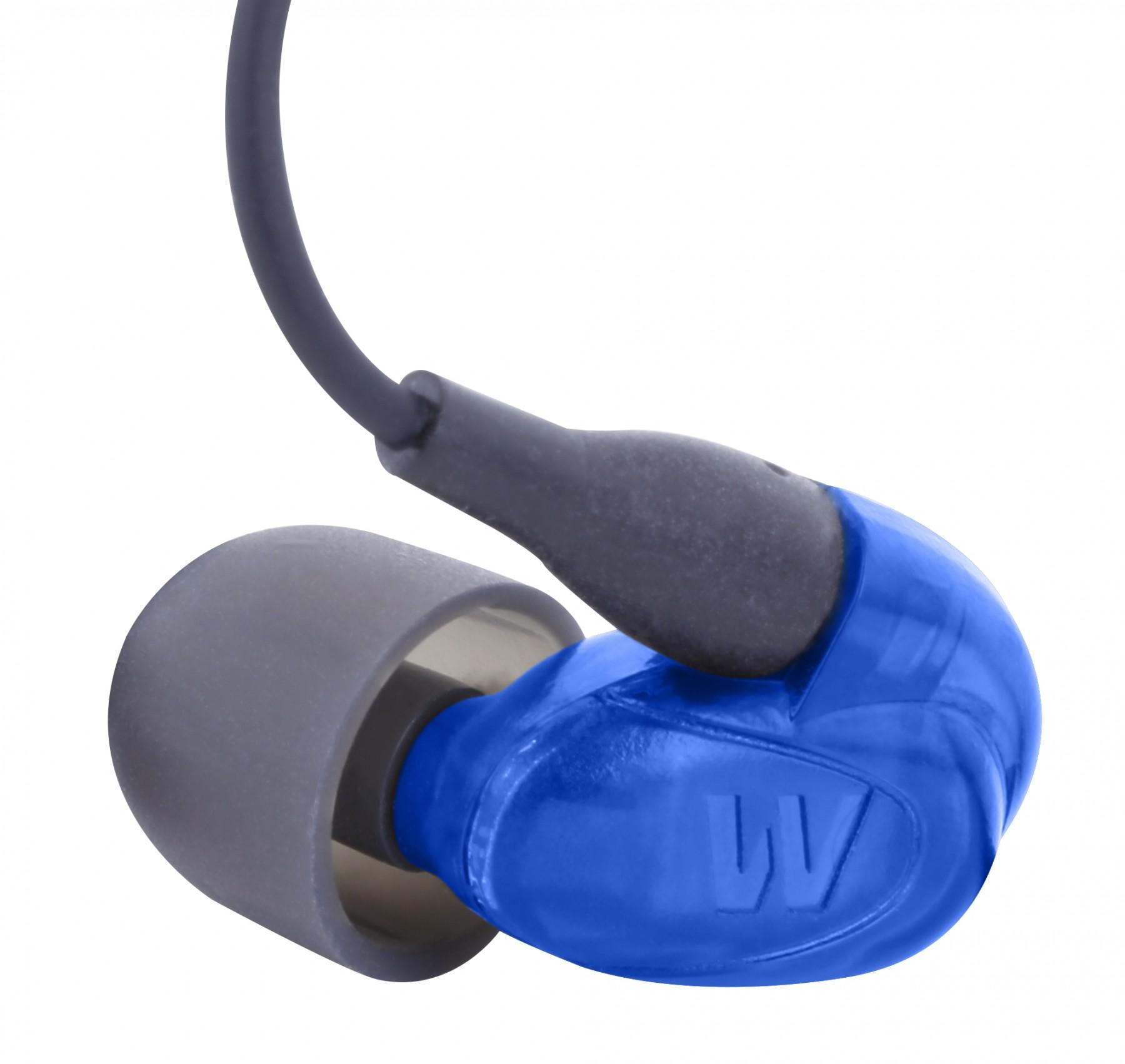 UM 1 Blue