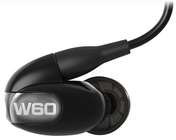 W60 Earphones