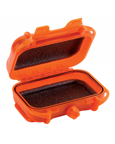 Mini Monitor Vault II Case - Orange