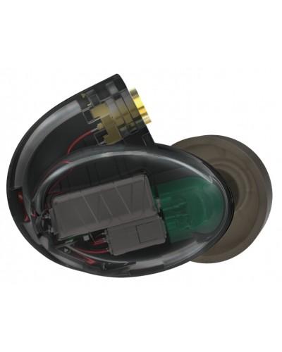 UM Pro 30 Earphones - Smoke