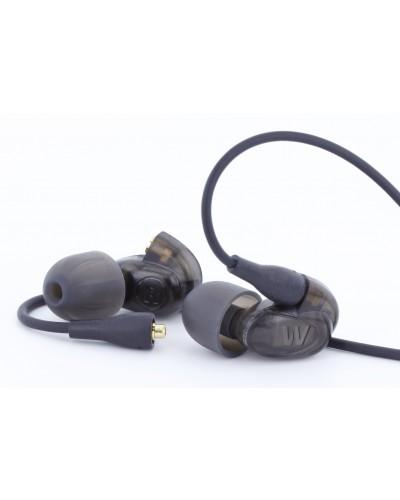 UM 1 pair Charcoal