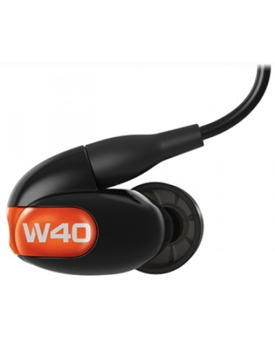 W40 Earphones