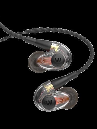 AM Pro 10 Earphones