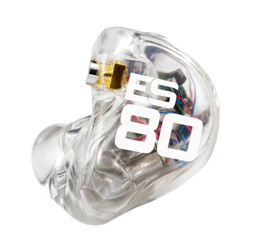 ES80 Earphones