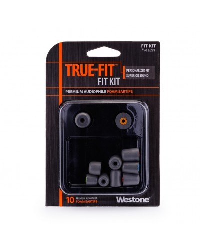 TRUE-FIT Tips - Combo Pack