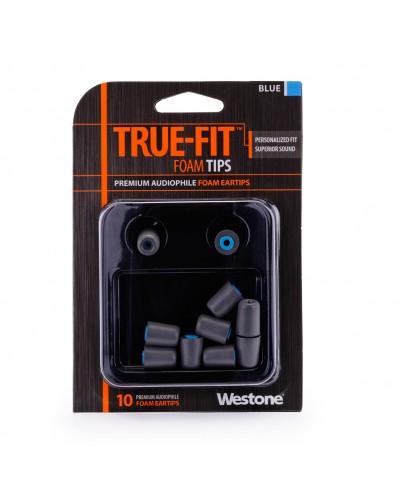 True-Fit Foam Eartips - 14.9mm