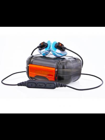 DefendEar Digital Bluetooth Cable w/ case