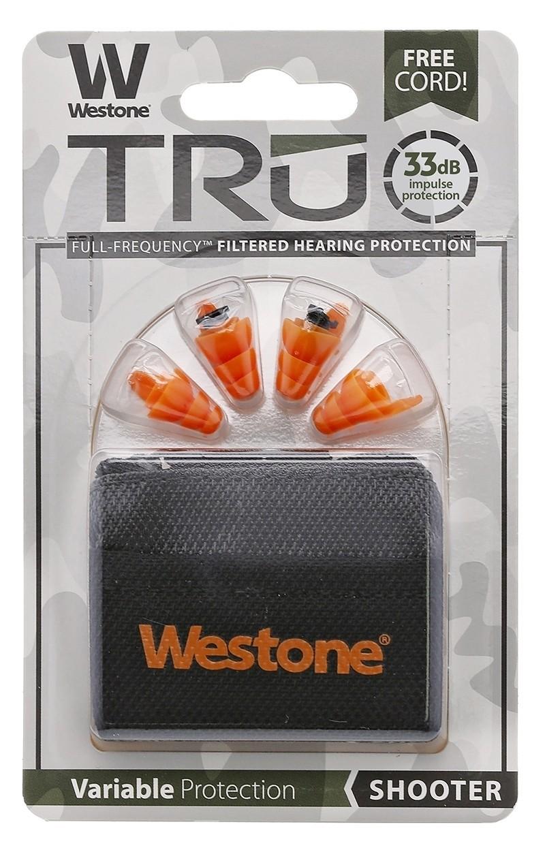 TRU Shooter Package