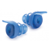TRU Universal Replacement Eartips in Blue