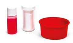 Blend Powder and Liquid Impression Material