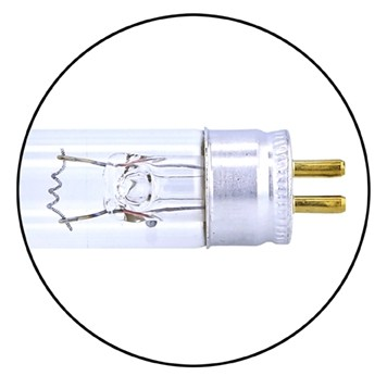UV-C Germicidal Lamp