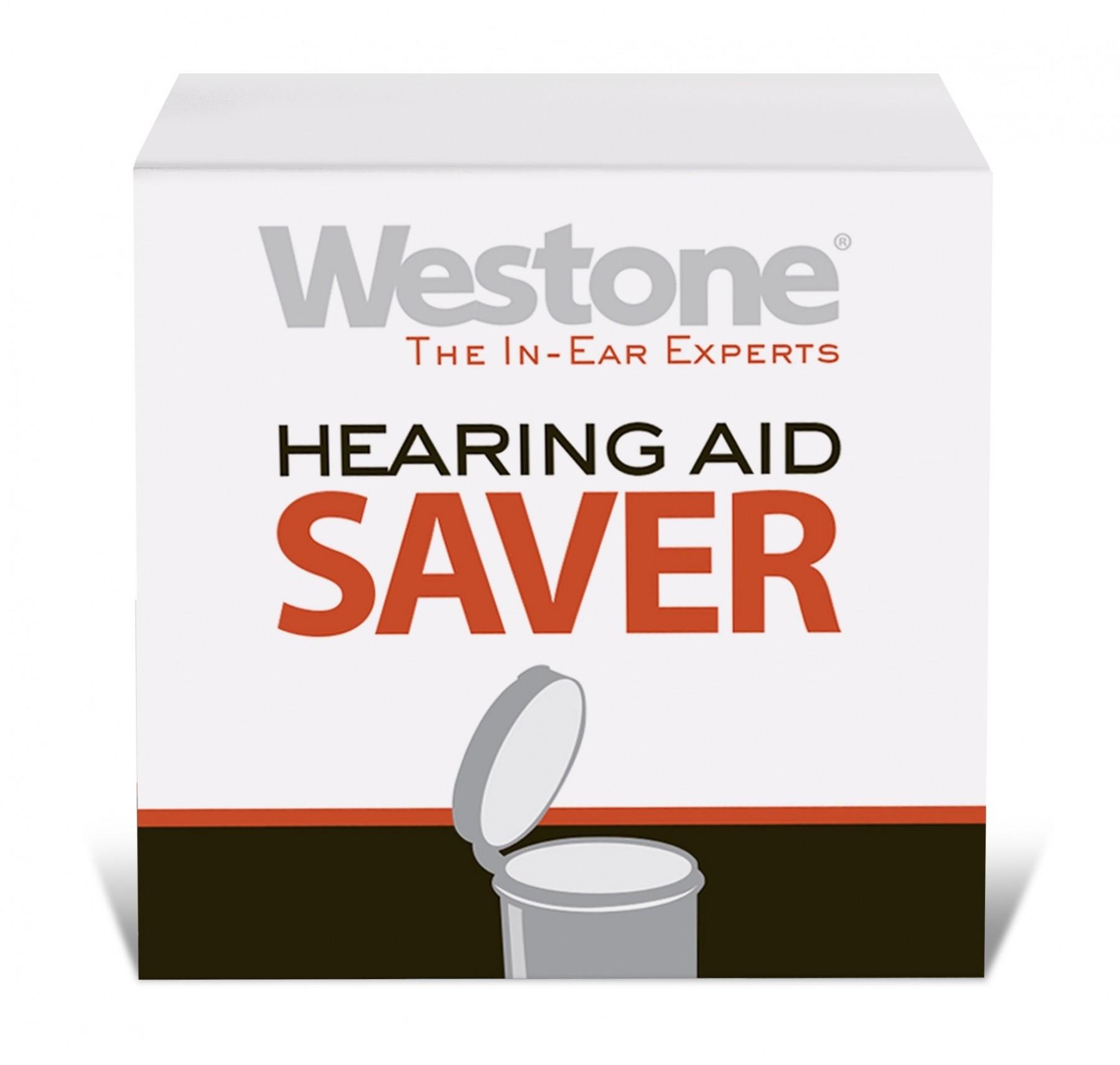 Hearing Aid Saver Mini