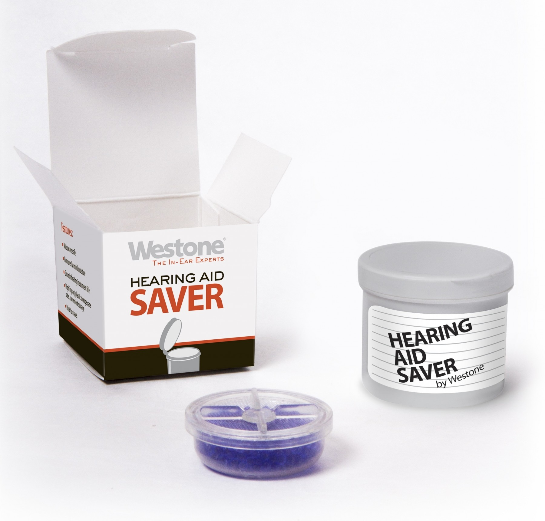 Hearing Aid Saver Mini