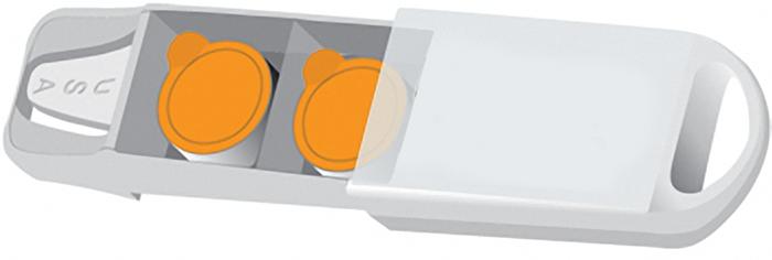 Custom Battery Caddie
