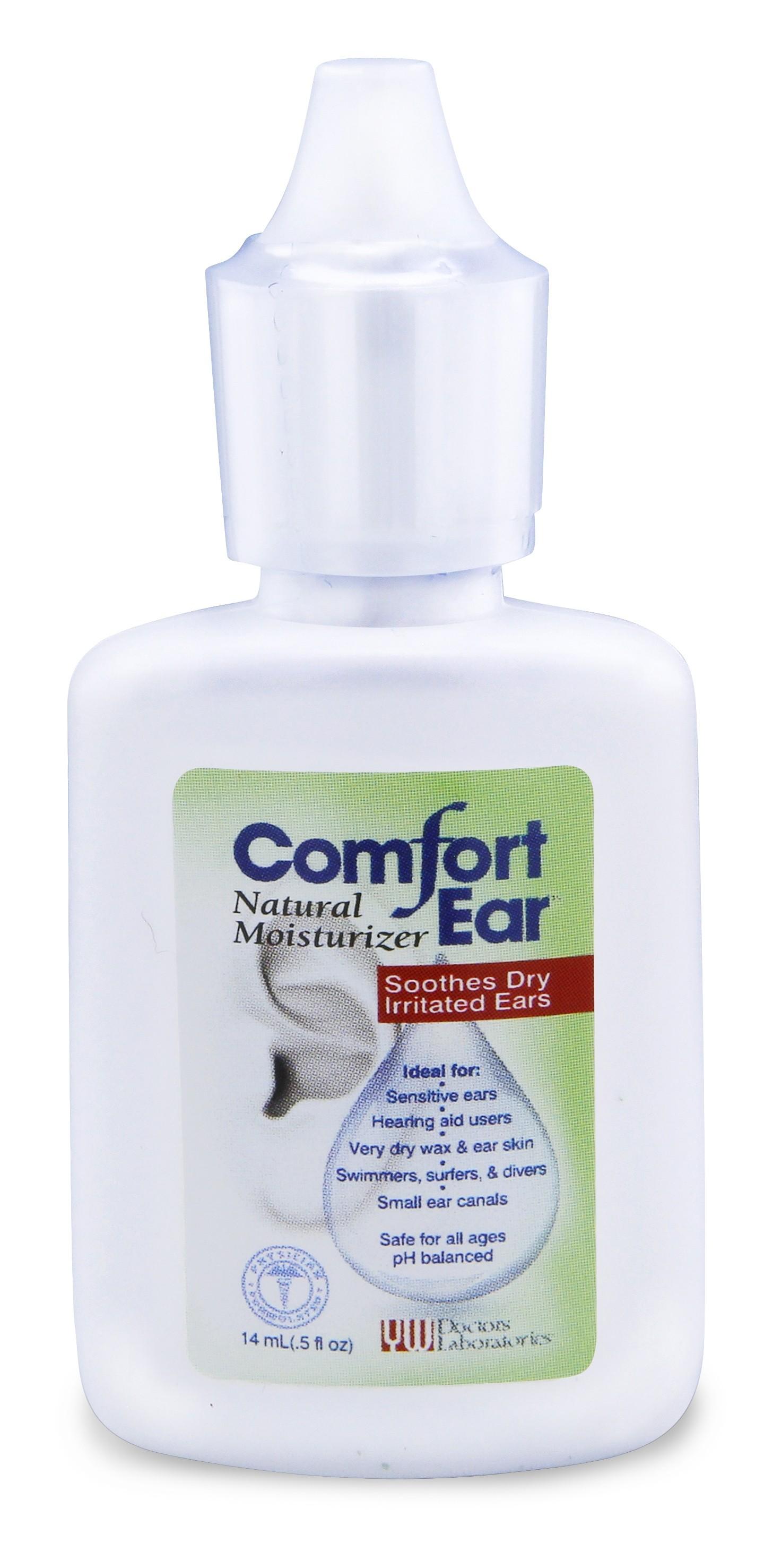 Comfort Earx front