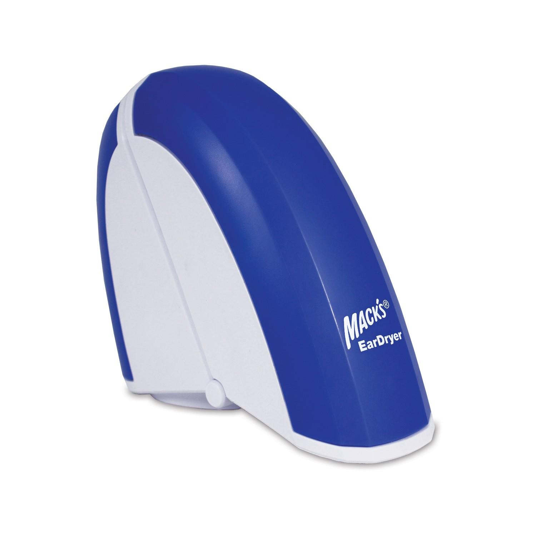 Mack's Ear Dryer Closed