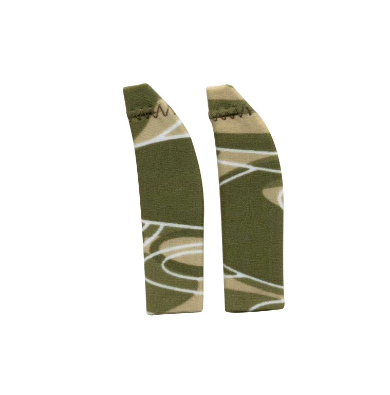 FM System, Binaural (dual), without cord, Camo