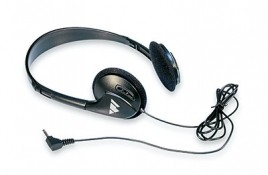 Deluxe Headset, HED 021