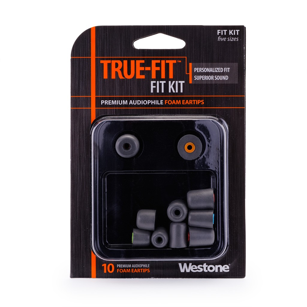 TRUE-FIT Tips - Combo Pack package