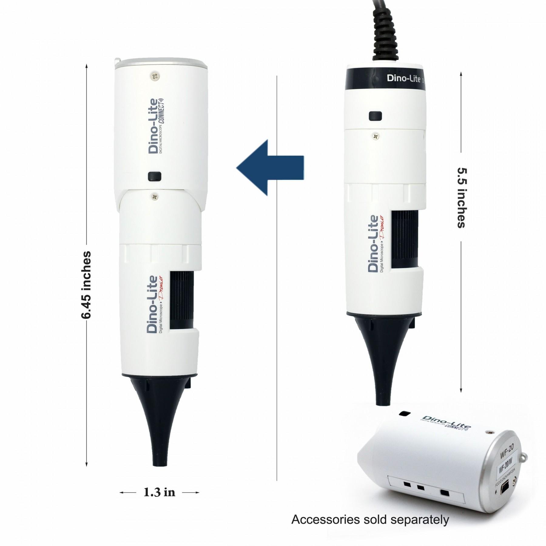 Dino-Lite Digital Earscope 2