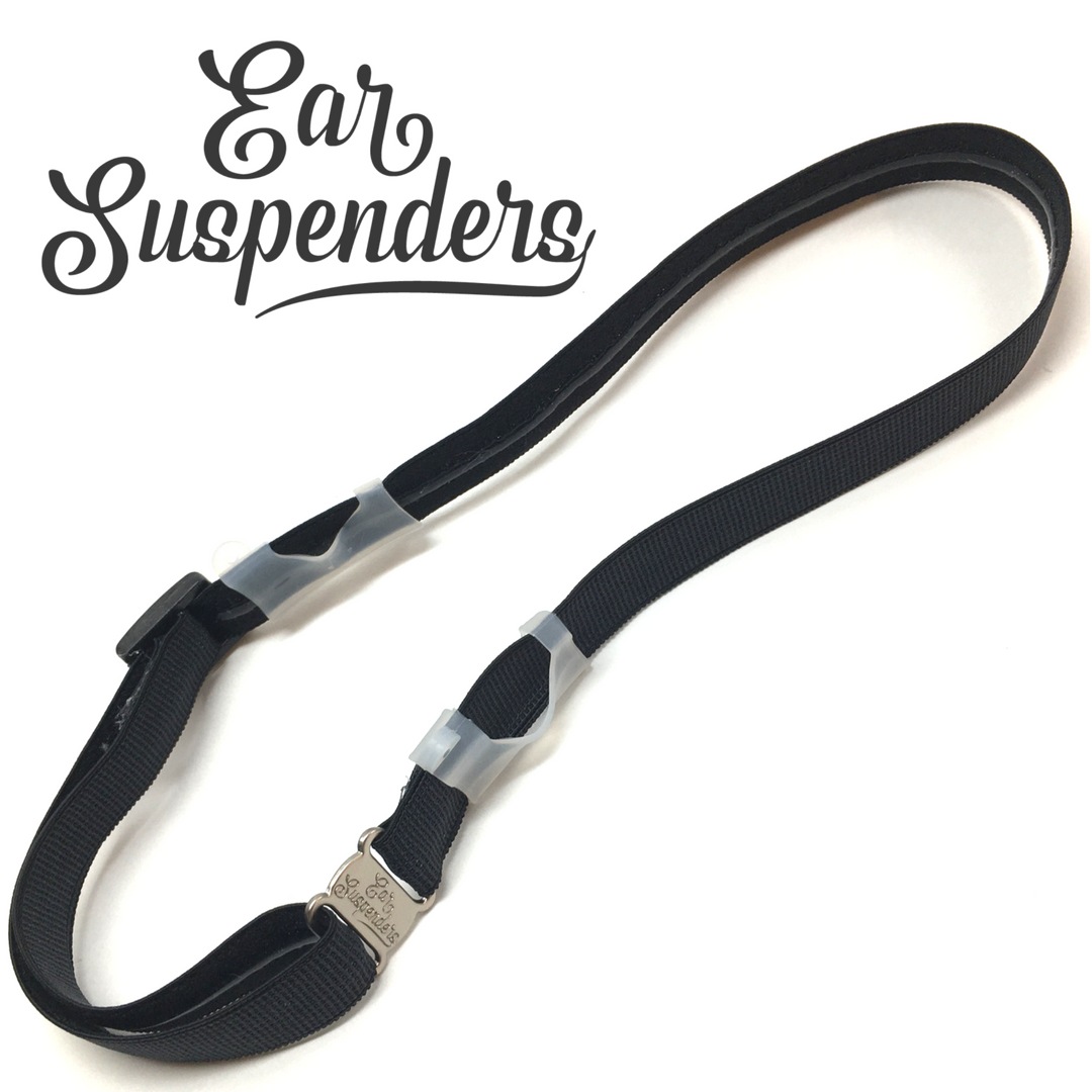 Ear Suspenders