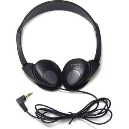 Contego Headphones