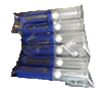 Jodi Replacement Syringe 6pk