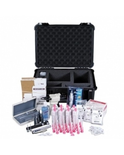 Impression Taking Traveler Kit - International