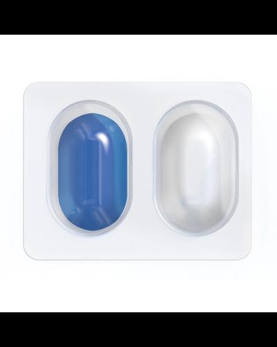 EZ Mold Singles Set - Blue
