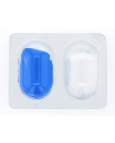 EZ Mold Singles Set - Blue
