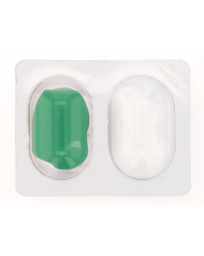 EZ Mold Singles Set - Forest Green