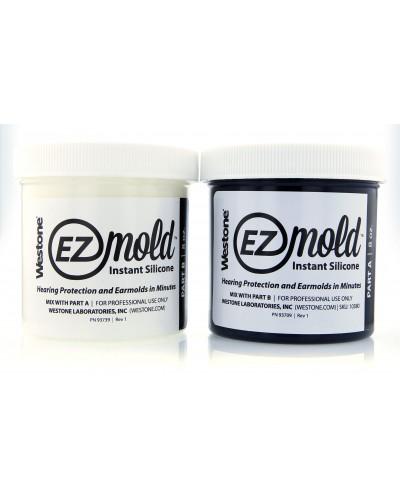 EZ Mold 8oz Tub Set - Black