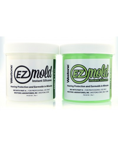 EZ Mold 8oz Tub Set - Green