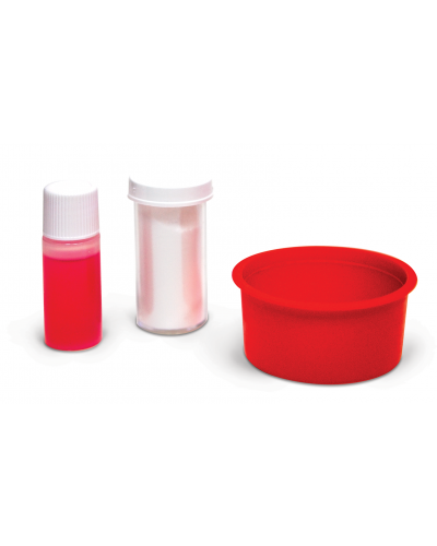 Blend Powder and Liquid Impression Material-