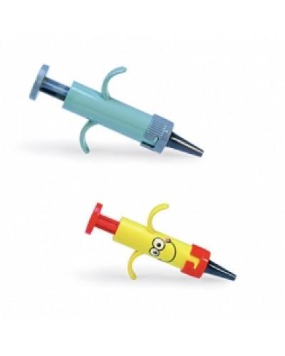 The BEST Syringe