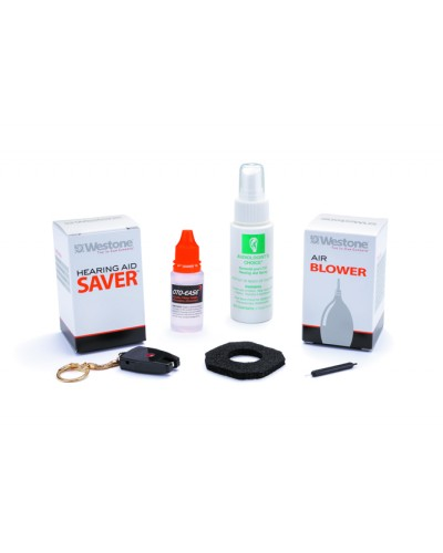 Oto Care Kit