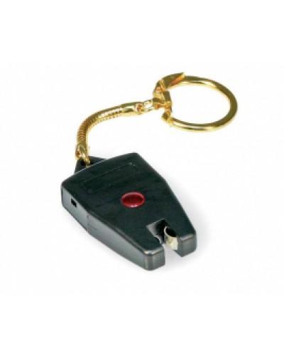 Keychain Battery Tester