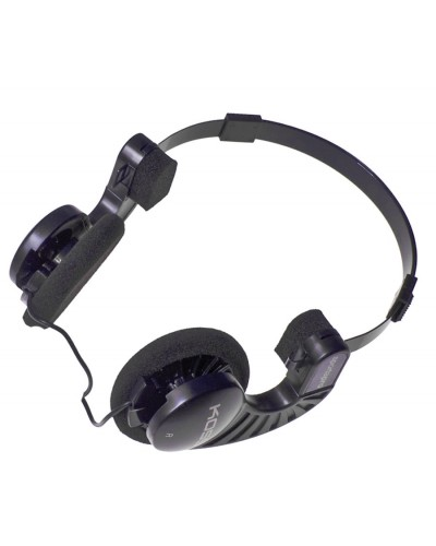 E-Scope Convertible Headphones