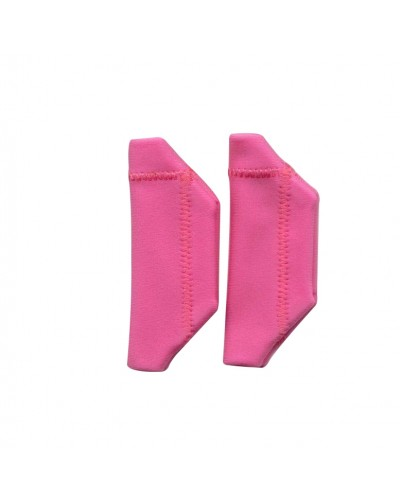 Cochlear, Binaural (dual), without cord, Pink