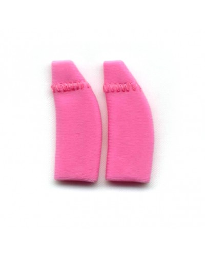 Mini curved, Binaural (dual), without cord, Pink