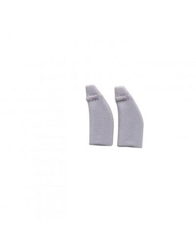 Mini Curved, Binaural (dual), without cord, Grey
