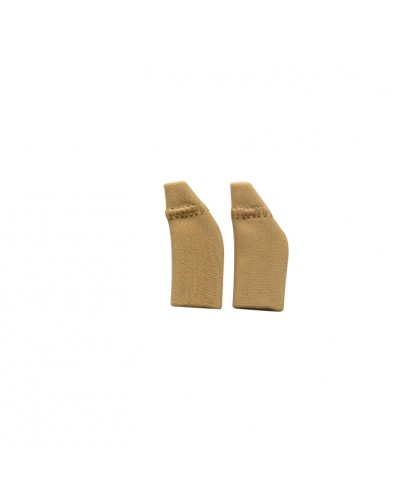 Mini Curved, Binaural (dual), without cord, Beige