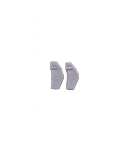 Micro, Binaural (dual), without cord, Grey